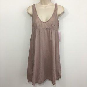 Velvet by Graham & Spencer Leila V- neck dress XS